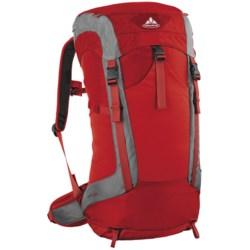 Vaude Brenta 34 Backpack - Internal Frame