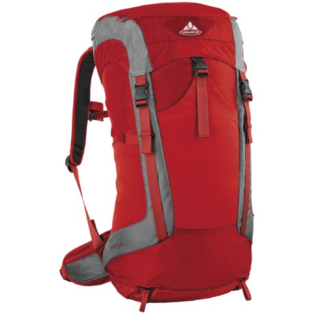 Vaude Brenta 34 Backpack - Internal Frame