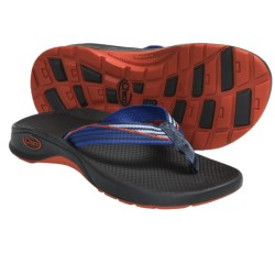 CHACO BIT-O-FLIP ECOTREAD FLIP FLOP SANDALS (For Little and Big Kids)
