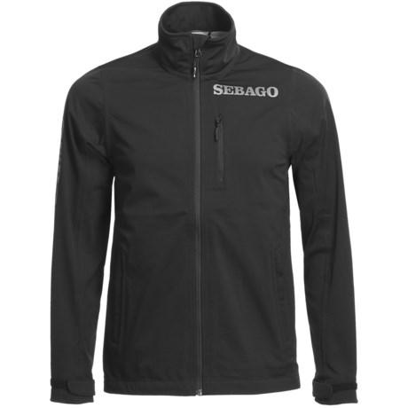 Sebago Tomlinson Jacket - Soft Shell (For Men)