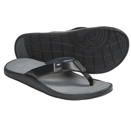 Freewaters Cruz Control Sandals - Flip-Flops (For Men)