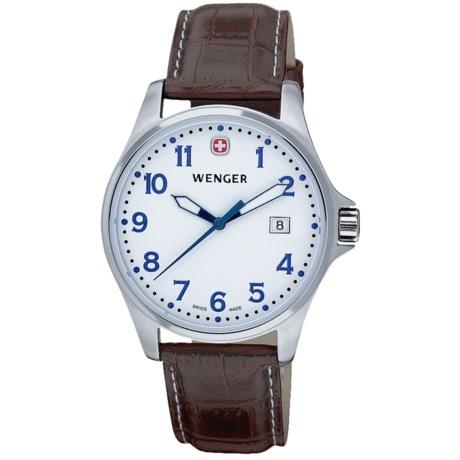 Wenger Terragraph Watch