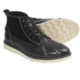 Generic Surplus Duck Boots - Leather/Suede (For Men)