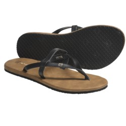 Freewaters Taxi Sandals - Flip-Flops (For Women)