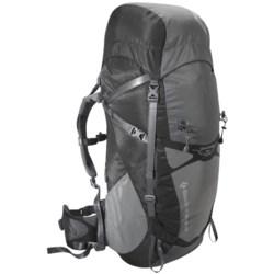 Black Diamond Equipment Innova 60 Backpack - Internal Frame (For Women)