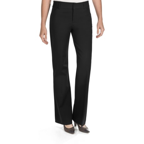 Womyn Revival Pants - Stretch Cotton (For Women)