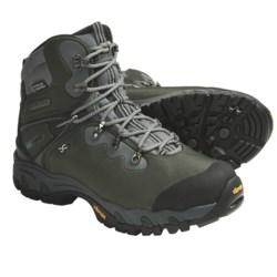 Hi-Tec Cascadia eVent® WPI Hiking Boots (For Men)
