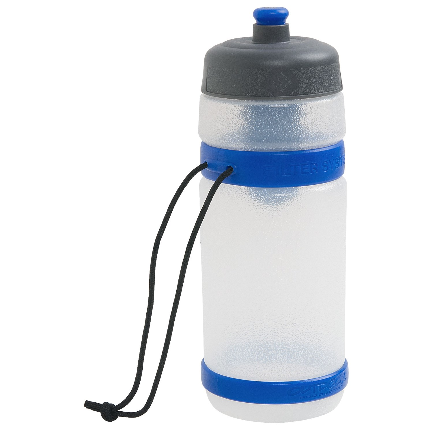 Outdoor Products Filtration Water Bottle