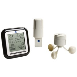 La Crosse Technology The Weather Channel Professional Wireless Weather Center