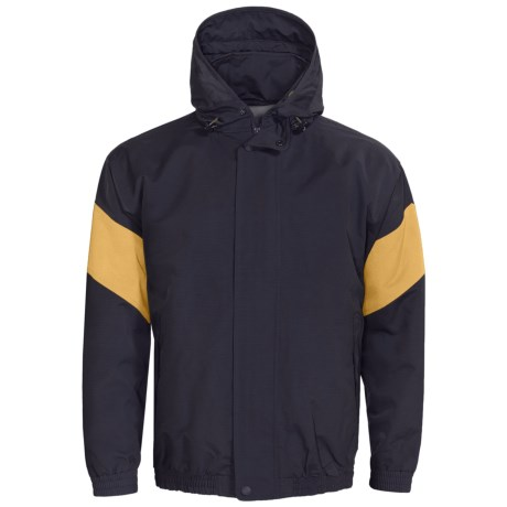 Outer Banks Navigator Sailcoth Jacket (For Men)