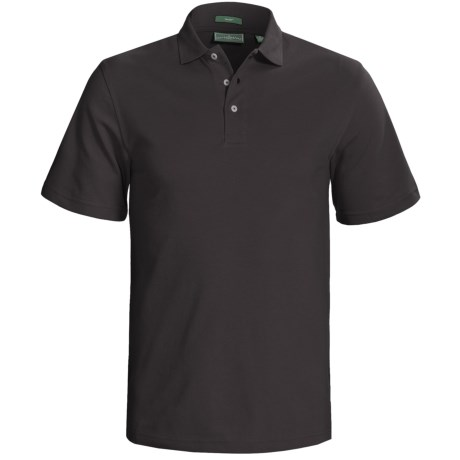 Outer Banks Cool-DRI® Performance Polo Shirt - Cotton Blend, Short Sleeve (For Men)