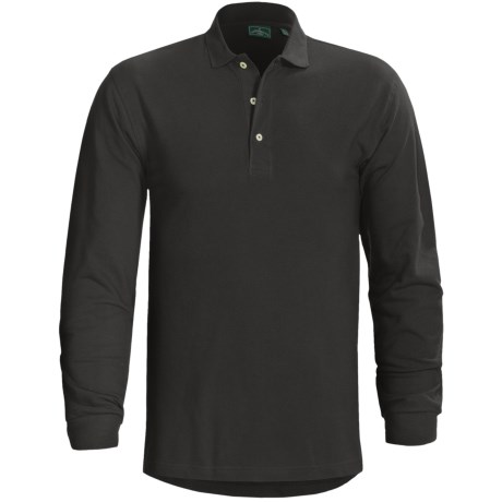 Outer Banks Ultimate Performance Polo Shirt - Long Sleeve (For Men)
