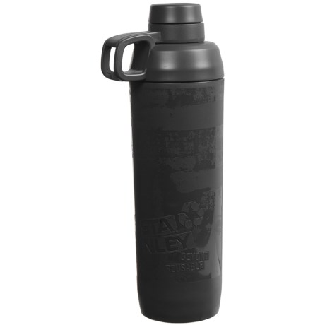 Stanley Recycled H2O Bottle - 24 fl.oz., Recycled Materials
