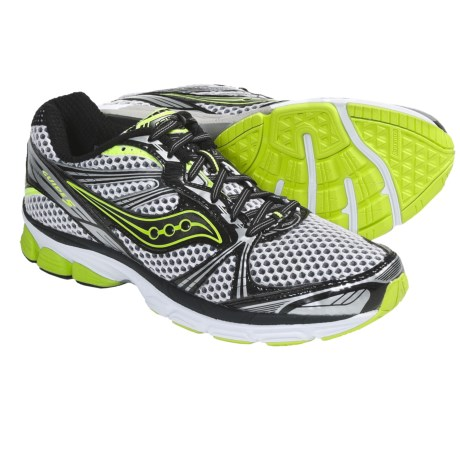 Saucony ProGrid Guide 5 Running Shoes (For Men)