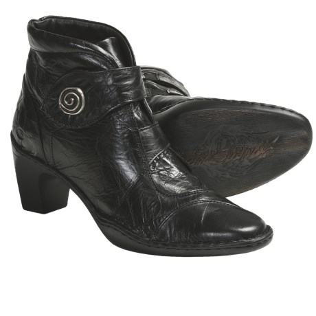 Josef Seibel Calla 02 Ankle Boots - Leather (For Women)