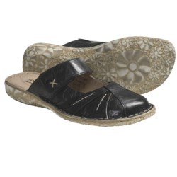 Josef Seibel Izzy Clogs - Leather (For Women)
