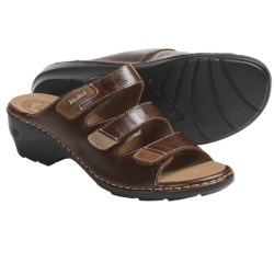 Josef Seibel Gina 02 Sandals - Leather (For Women)