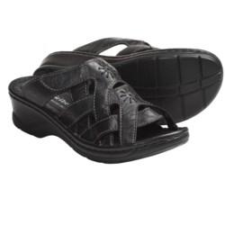 Josef Seibel Catalonia 15 Sandals - Leather (For Women)