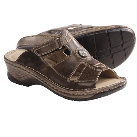 Josef Seibel Clarissa Sandals - Leather (For Women)