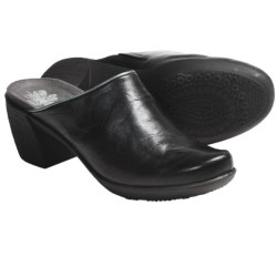 Romika Luna 01 Clogs - Leather (For Women)