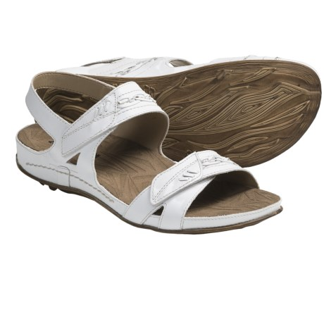 Romika Fidschi 25 Sandals - Leather (For Women)