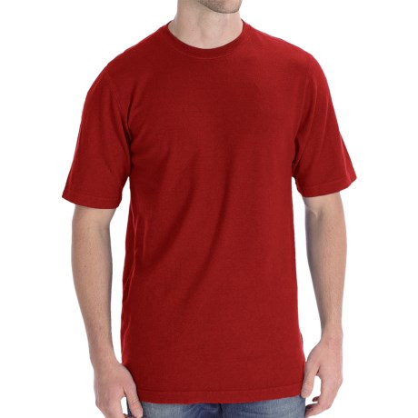 Gramicci Endurance T-Shirt - UPF 20, Hemp-Organic Cotton, Short Sleeve (For Men)