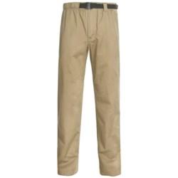 Gramicci G-1 Twill Pants (For Men)