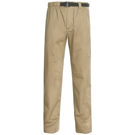 Gramicci G-1 Twill Pants (For Men)
