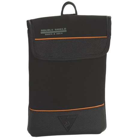 "Seattle Sports Double Shield 7"" Tablet Dry Bag"