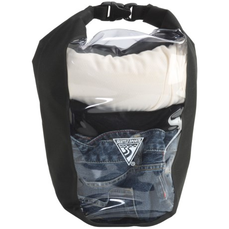 Seattle Sports U/B Dry Stuff Sack - 55L