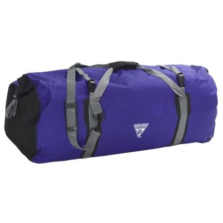 Seattle Sports Navigator Duffel Bag - Waterproof, Large