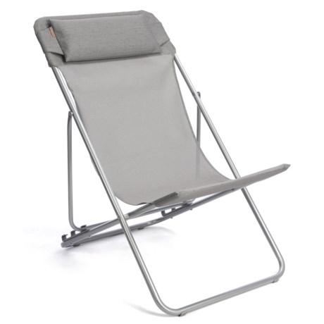 Lafuma Transatube XL Folding Chair