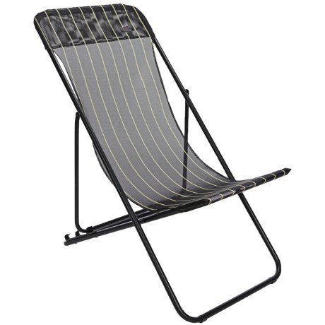 Lafuma Transatube Folding Sling Chair