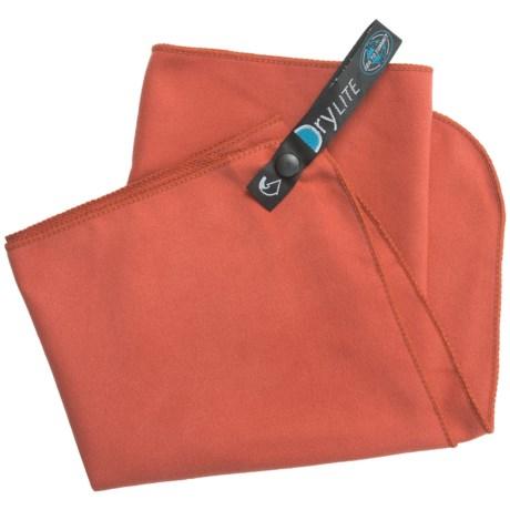 Sea To Summit Sea to Summit Dry Lite Towel - Large