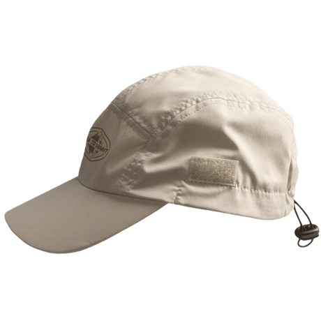 Sea to Summit Mullet Cap - UPF 50+ (For Men and Women)