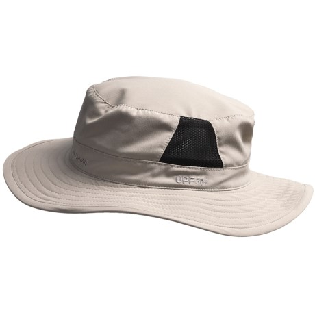 Sea To Summit Coolgardie Hat - UPF 50+ (For Men and Women)