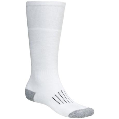 Wrangler Western Wellington Boot Socks - 2-Pack, Over-the-Calf, Midweight (For Men)