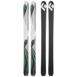 Black Diamond Equipment Justice Skis - Alpine