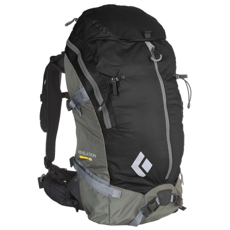 Black Diamond Equipment Revelation AvaLung Snowsport Backpack