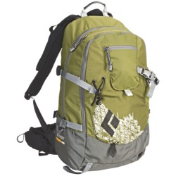 Black Diamond Equipment Covert AvaLung Snowsport Backpack