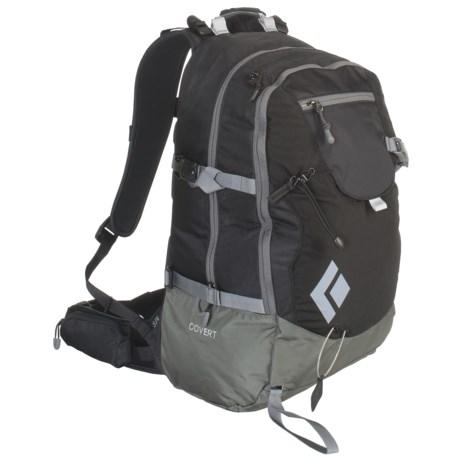 Black Diamond Equipment Covert Snowsport Backpack