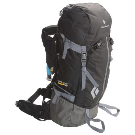 Black Diamond Equipment Anarchist AvaLung Snowsport Backpack