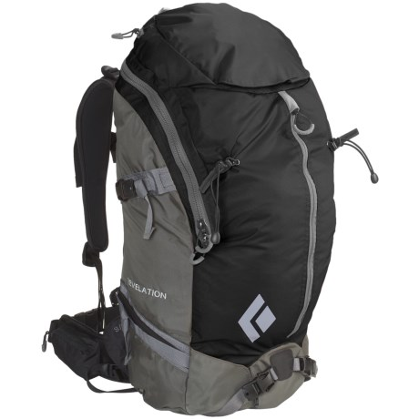 Black Diamond Equipment Revelation Snowsport Backpack - Internal Frame