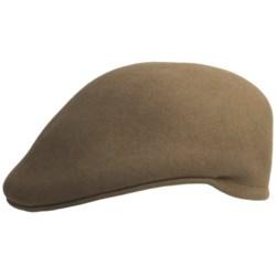 Country Gentleman Cuffley Driving Cap (For Men)