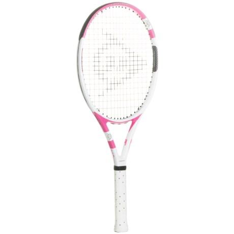 Dunlop Lady M-Fil Tennis Racquet (For Women)