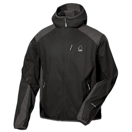 Sierra Designs Knuckle Hoodie Jacket (For Men)