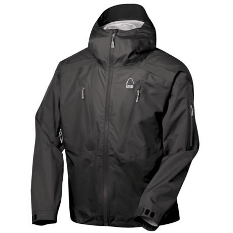 Sierra Designs Jive Jacket - Waterproof (For Men)