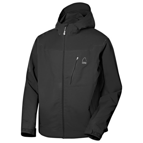 Sierra Designs Vapor Hoodie Jacket (For Men)