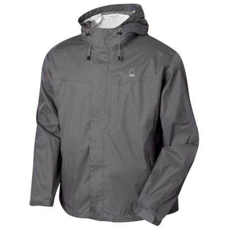 Sierra Designs Hurricane Jacket - Waterproof (For Men)