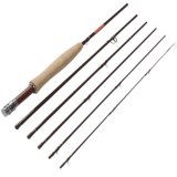 Redington Classic Trout Fly Fishing Rod - 6-Piece